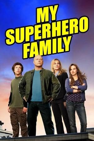 No Ordinary Family – O familie neobişnuită (2010)