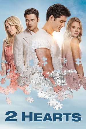 Poster 2 Hearts (2020)