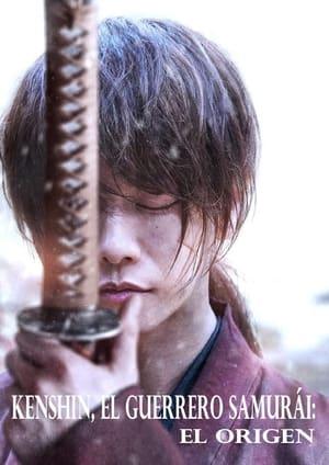 Kenshin, el guerrero samurái: El principio (2021)