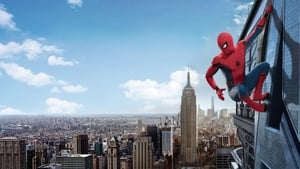 Spider-Man: Homecoming 2017 Full Movie Watch Online HD 720p