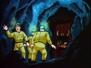 The Real Ghostbusters: 2×40