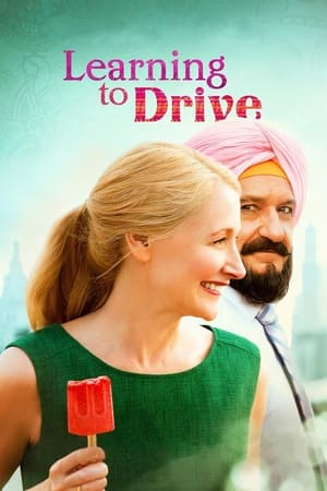 Learning to Drive-Azwaad Movie Database