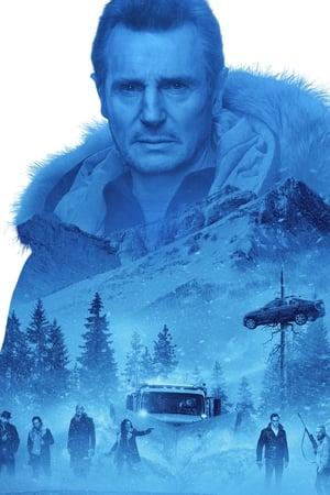Cold Pursuit film posters
