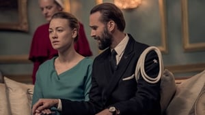 The Handmaid's Tale : la servante écarlate Saison 3 Episode 5 en streaming