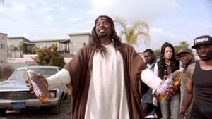 Black Jesus: Sezon 1 Odcinek 2