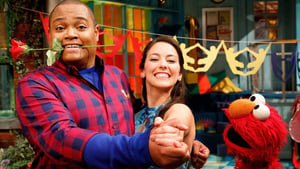 Sesame Street Season 48 :Episode 18  It's Dance Your Favorite Dance Day
