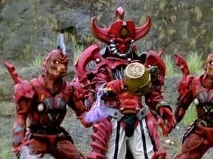 Power Rangers Operación Sobrecarga: 15×16