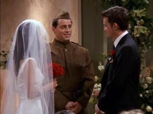 Friends saison 7 episode 24
