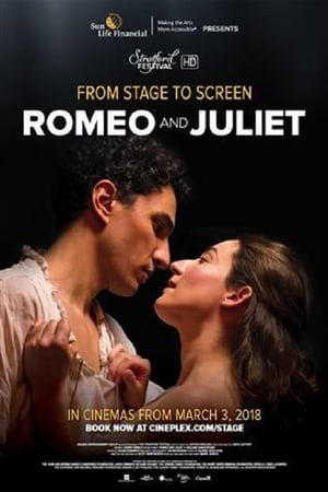 Romeo and Juliet – Stratford Festival of Canada (2018)