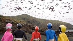 Power Rangers season 20 Episode 21