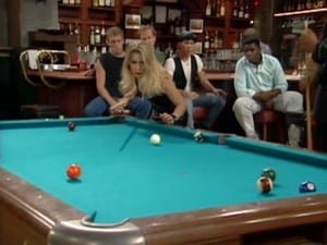 Married with Children S06E04 – Cheese, Cues and Blood poster