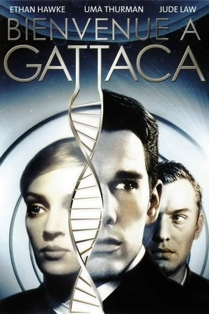 Play Bienvenue à Gattaca