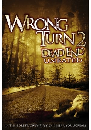 Wrong Turn 2: Dead End