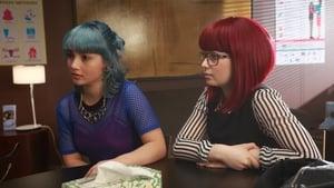 Episodio TV Online Degrassi: Next Class HD Temporada 3 E3 #WorstGiftEver