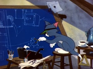 Tom And Jerry: 2×47