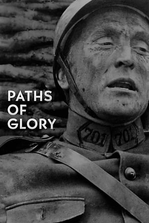 Poster Paths of Glory (1957)