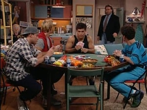 Saved by the Bell: The College Years: 1×7
