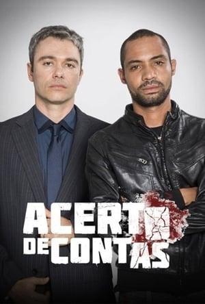 Acerto de Contas 1ª Temporada Torrent, Download, movie, filme, poster