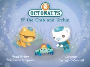 The Octonauts Season 1 Episode 3