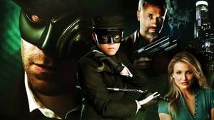 The Green Hornet [2011]