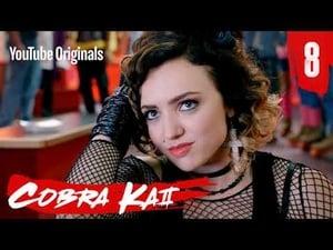 Cobra Kai Season 2 Episode 8