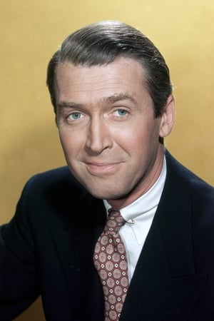 James Stewart isGeorge Bailey