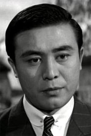 Guan Shan isGo Ying Pui