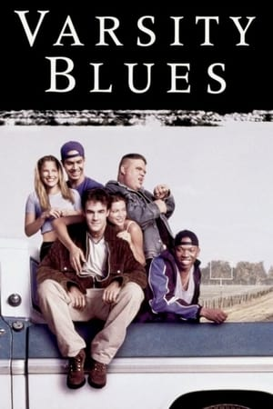 Varsity Blues (1999) is one of the best movies like Boyhood (2014)