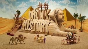 poster Drunk History