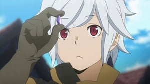 Is It Wrong to Try to Pick Up Girls in a Dungeon?: 1×1