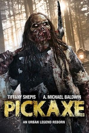 Pickaxe (2019)