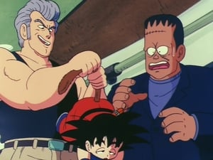 Now you watch episode The Fall of Muscle Tower - Dragon Ball