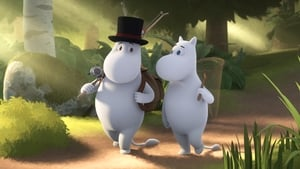 Moominvalley: 1×8
