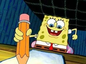 SpongeBob SquarePants Season 2 : Procrastination