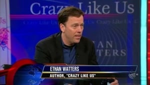 The Daily Show with Trevor Noah - Ethan Watters Wiki Reviews