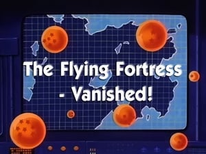 The Flying Fortress - Vanished!
