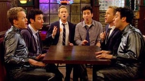How I Met Your Mother: S08E20