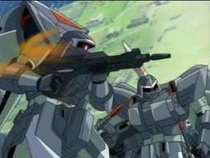 Mobile Suit Gundam SEED Season 1 Episode 14