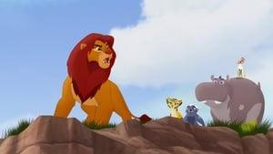 The Lion Guard: 1×23