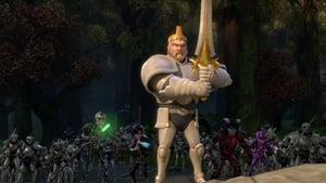 Wizards: Tales of Arcadia Season 1 Episode 6