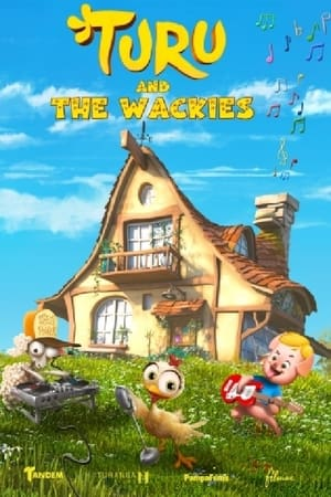 Turu and the Wackies
