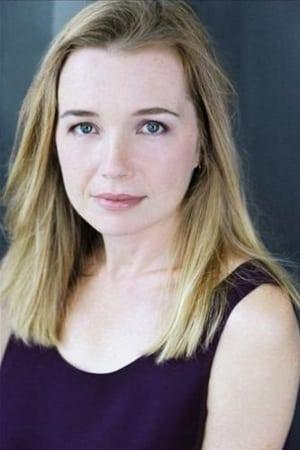 Karen Young isSarah Crighton
