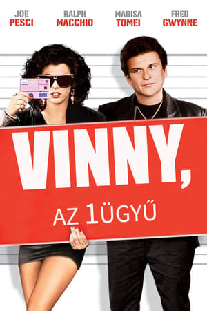 My Cousin Vinny film posters