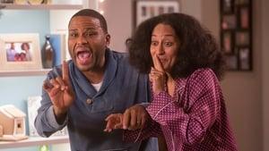 Serie HD Online Black-ish Temporada 2 Episodio 10 Cosas