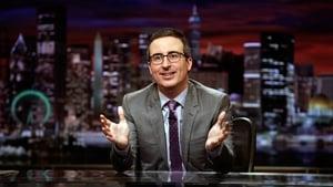 Last Week Tonight mit John Oliver Staffel 4 Folge 10
