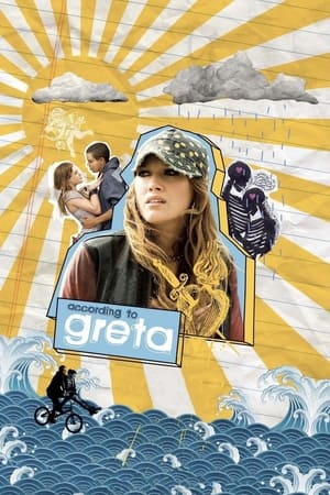 According to Greta-Evan Ross