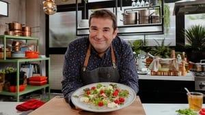 5 chefs dans ma cuisine Season 1 :Episode 112  Episode 112