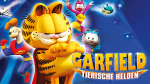 Super Garfield (2009)