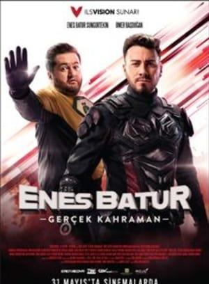 Enes Batur : Gerçek Kahraman izle