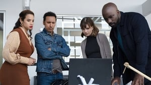 Evil: 1 Staffel 3 Folge